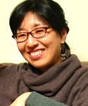 Suzy Lee, our Book Artist for March-April. Click on the image to be taken to the websource.